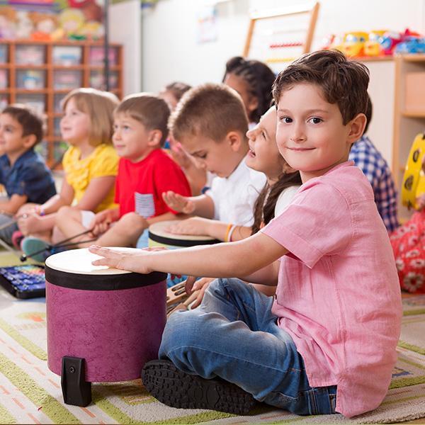 Zajęcia rozwojowe wprzedszkolu